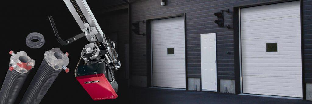 Commercial Garage Door Repair Florissant